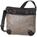 Dakine Tessa Womens Shoulder Bag Crosshatch