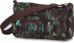 Dakine Shimmy Womens Hand Bag Feather