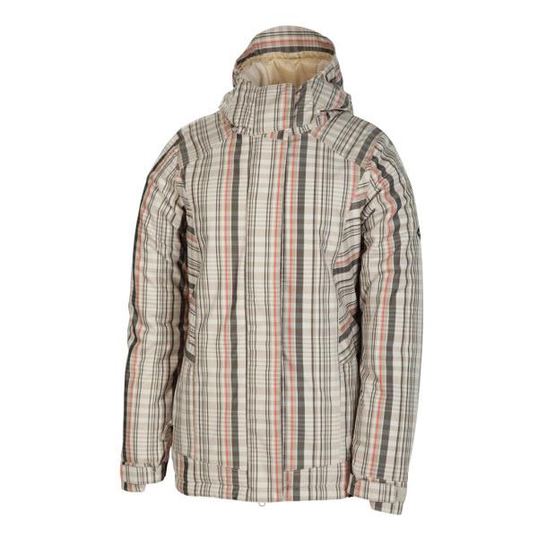 Product image of 686 Reserved Ivy Womens Snowboard Jacket Khaki Medium