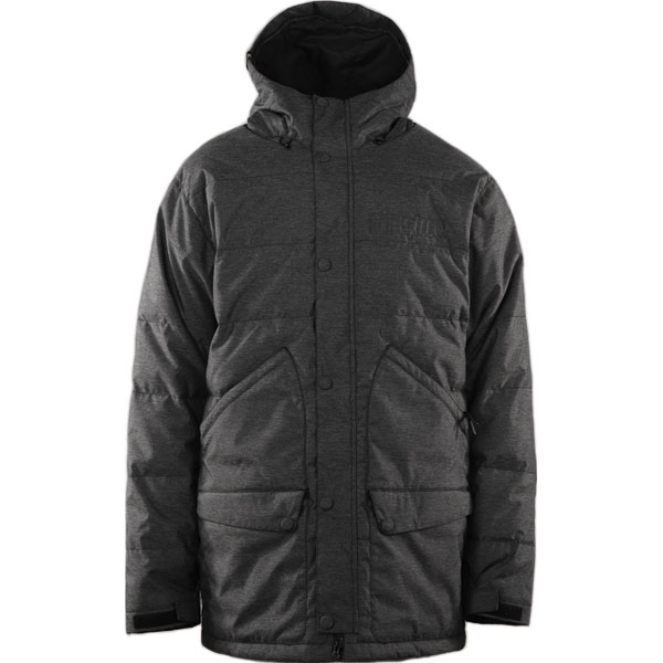 Product image of Thirtytwo Bastilone Snowboard Jacket Black Rinse