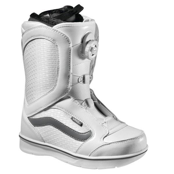 Vans Encore BOA Womens Snowboard Boots 2013 review