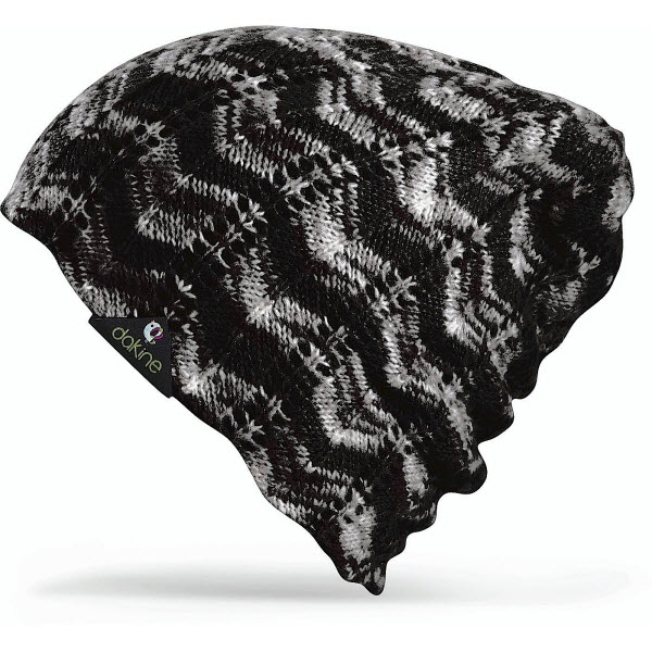 Product image of DaKine Ashley Womens Winter Beanie Hat Black
