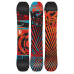 K2 World Wide Weapon WWW Snowboard 2014