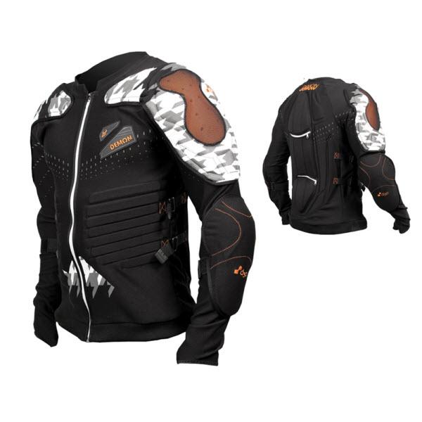 XSports TV: Snowboard Body Armor - YouTube