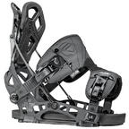 Flow NX2-AT snowboard bindings 2014 in Black