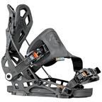 Flow NX2-SE snowboard bindings 2014 in Black
