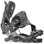 Flow Fuse-SE snowboard bindings 2014 in Black
