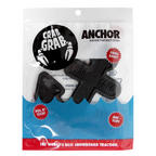Crab Grab Mega Claws Black and White Stomp Pad 2014