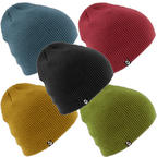Radical Gloves Ribbed Beanie 2014 Various Colours