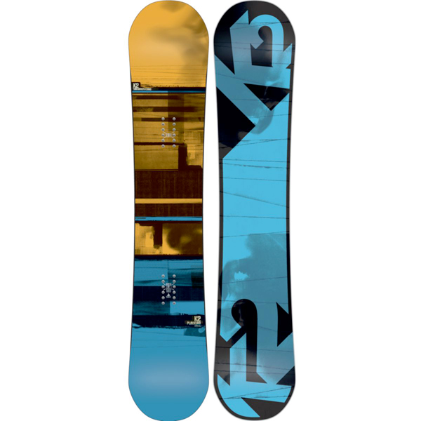 The Board Basement  K2 Playback Mens Snowboard 2014 in 155cm
