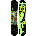 K2 Vandal Wide Youth Snowboard 2014 Various Sizes