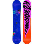 K2 Hit Machine Grom Snowboard Rocker Freestyle 142cm