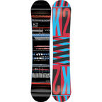 K2 Playback Wide Mens Snowboard 2013