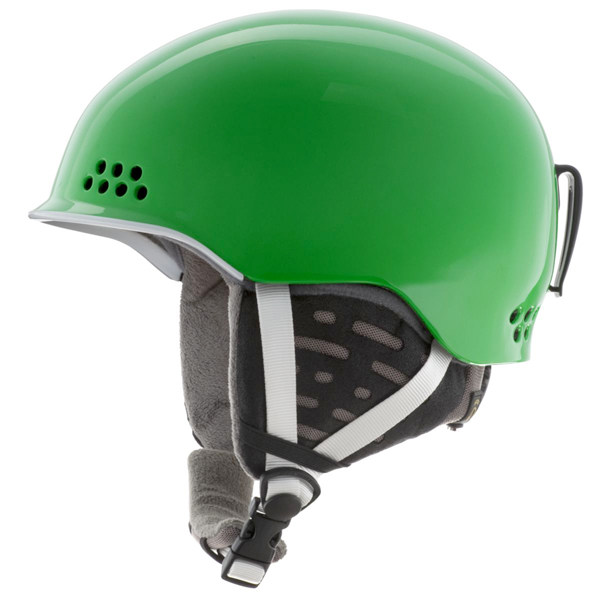 Product image of K2 Rival Pro Snowbaord Helmet 2014 in Green