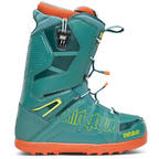 ThirtyTwo Mens Lashed FastTrack Snowboard Boots 2014 in Green Orange