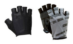 Pow Mens Hypervent Short Bike Gloves 2013