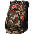 Dakine Pivot Skate Carry 27L Backpack Bag Pack Camp Laptop New 2014