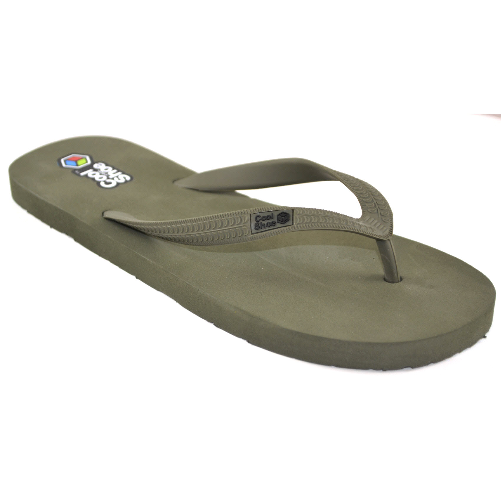 cool shoe whole mens rubber beach flip flop sandals ebay. Black Bedroom Furniture Sets. Home Design Ideas