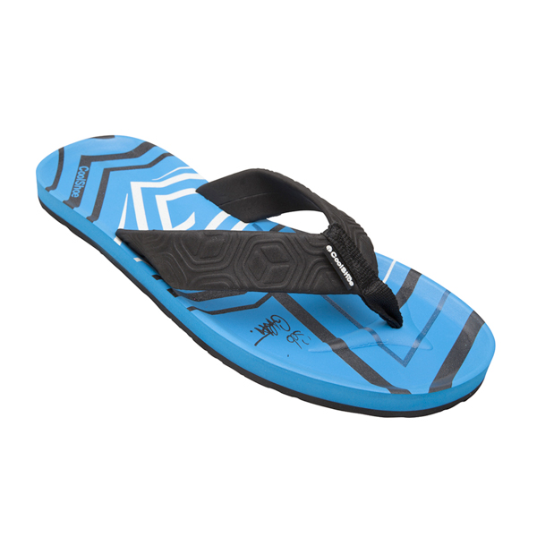 Product image of Cool Shoe Seb Garat Pro Mens Flip Flopsin Multimat Diva Blue