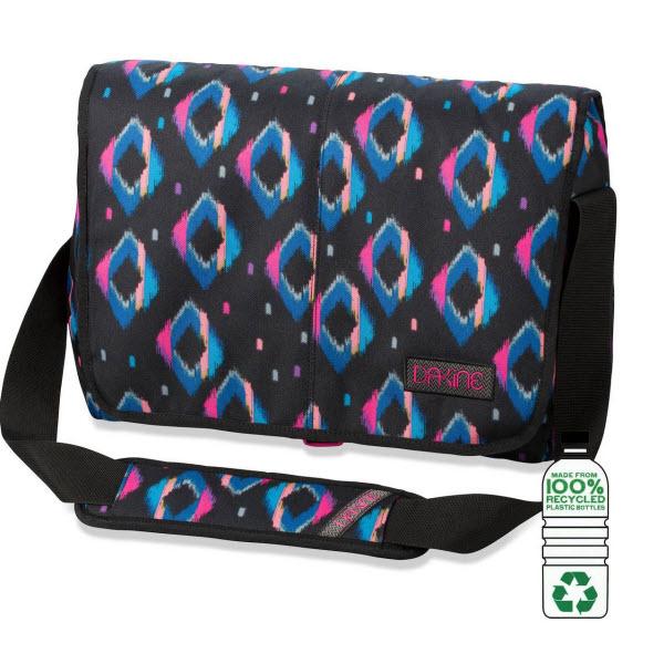 Product image of Dakine 20L Taylor Laptop Shoulder Bag Courier Messenger Kamali 2014