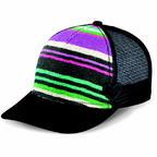 Dakine Womens Avery Trucker Cap Hat Snap Fit one Size