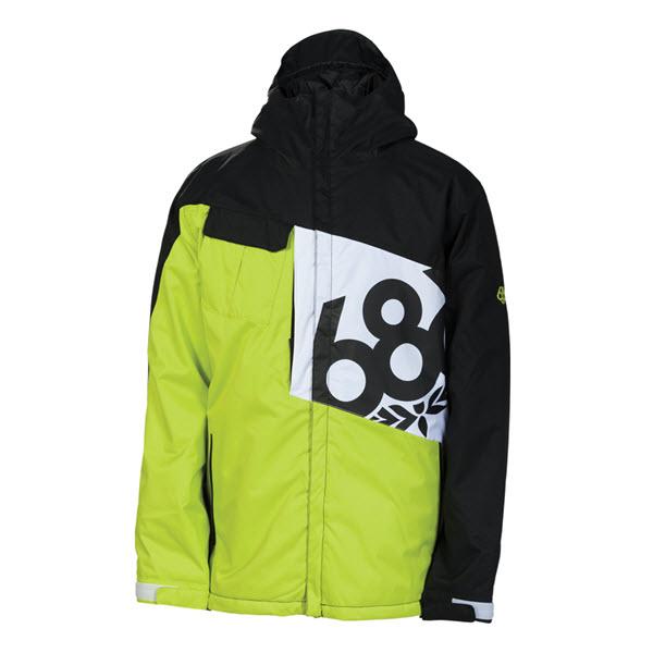 686 Одежда