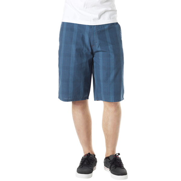 Product image of Etnies Mens Mully Short Walk Shorts Navy