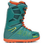 Thirtytwo 32 Lahsed Mens Snowboard Boots Green Orange New 2014 Sample set UK 8