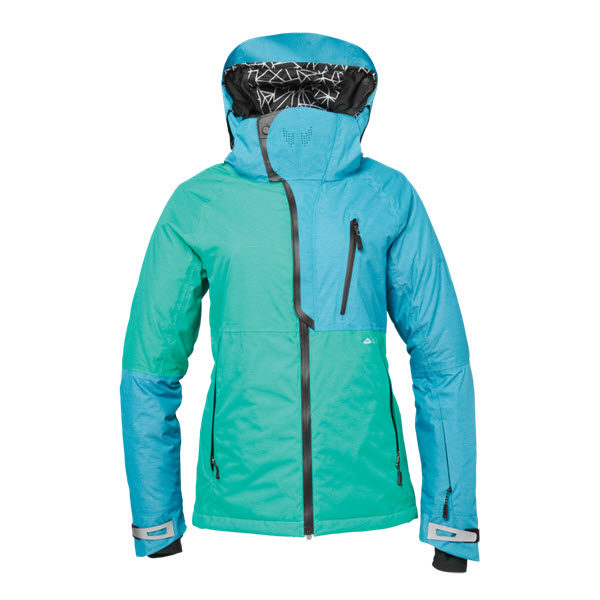Best Snowboard Jackets of 2014 / 2015 | HEADTURNERS ...