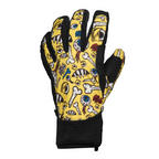 686 Snaggletooth Operation Mens Snowboard Gloves Celery Yellow Large Sample 2015