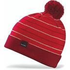Dakine Mens Riley Snowboard Ski Beanie Hat in Red
