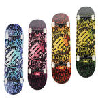 Cartel Skateboards Complete Various Colours 31.25 x 7.75 Inch Skate Deck