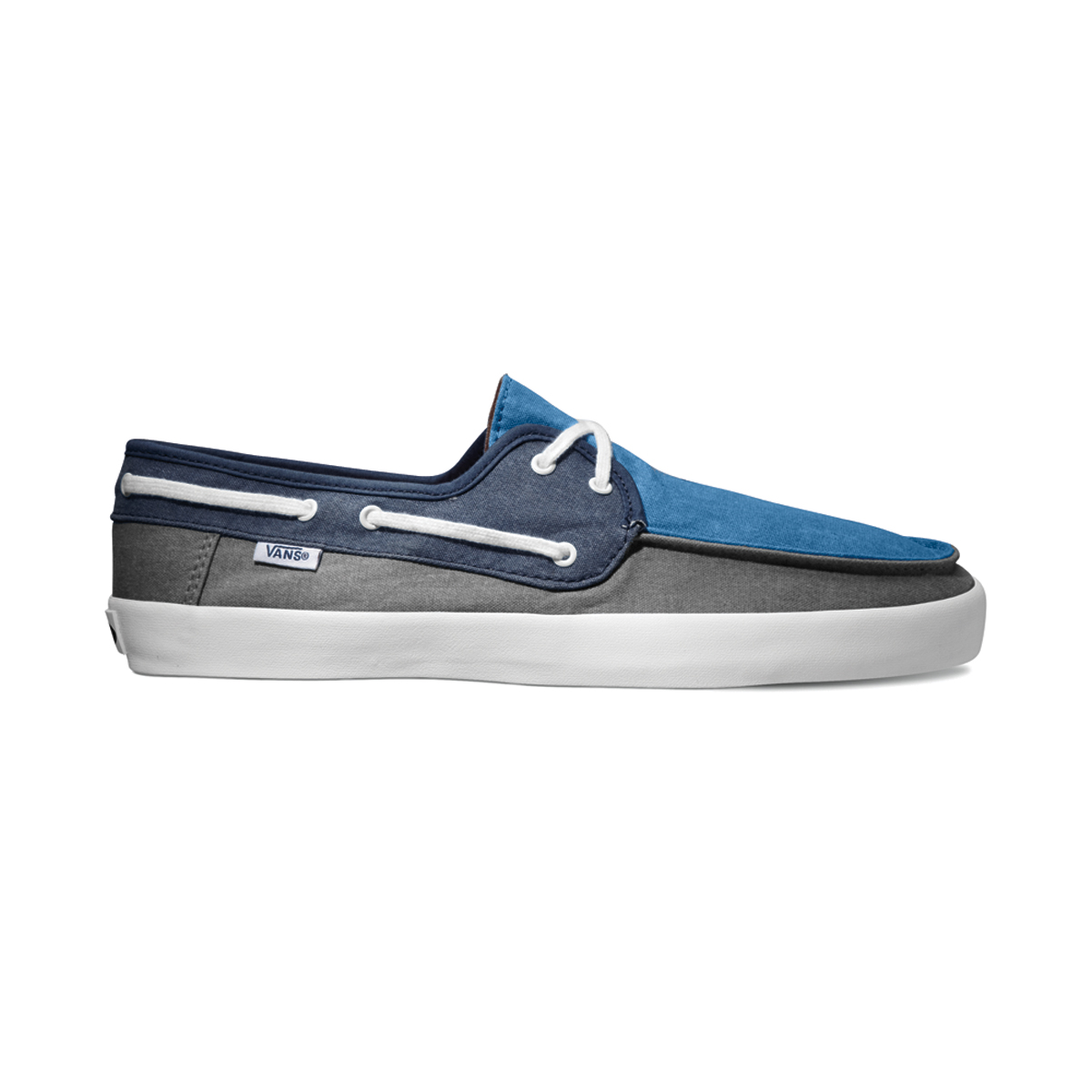 Vans Chauffeur Mens Boat Shoes