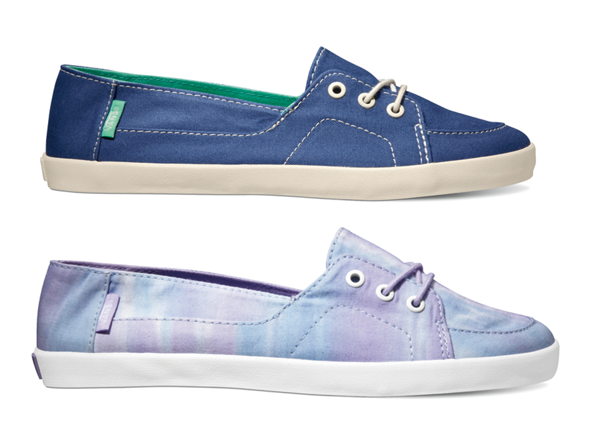 Vans summer shoes 2014