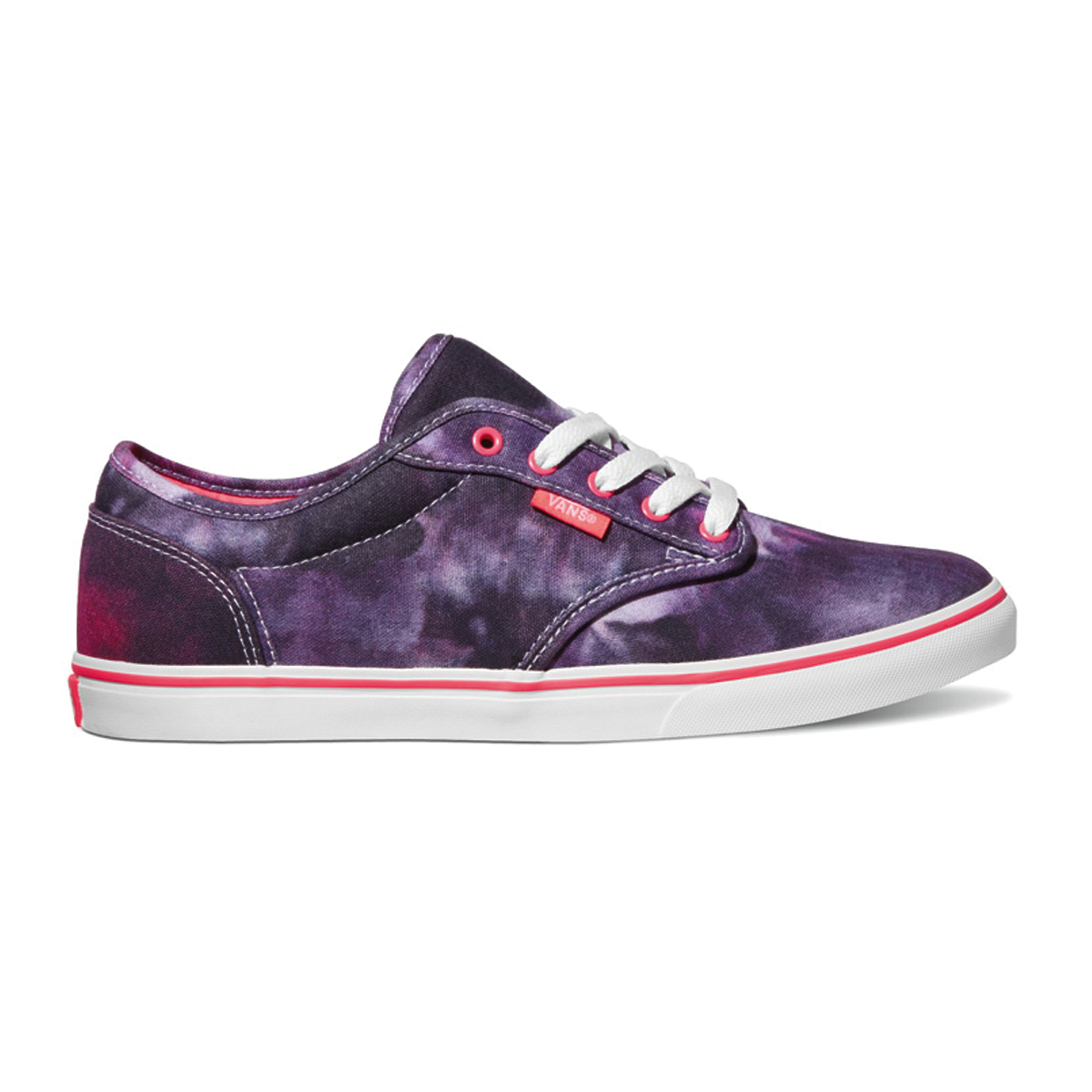 Vans Womens Atwood Low Trainers Shoes New 2014 in Various ...