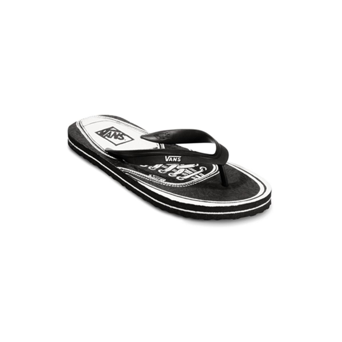 8b92565648e Vans-Lanai-Mens-Flip-Flops-Sandals thumbnail 4