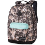 Dakine Detail Backpack Laptop Sleeve 27L Wolfpack 2014