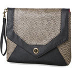 Dakine Jules Womens Clutch bag iPad Case Crosshatch