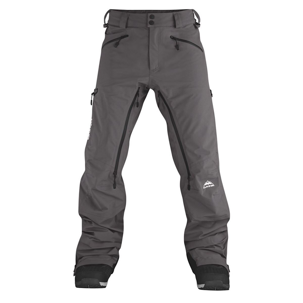 Dakine Mens Shifter Snowboard Pants 2014 Charcoal Medium