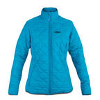Dakine Womens Valeria Thermal Jacket 2014 Azure Medium