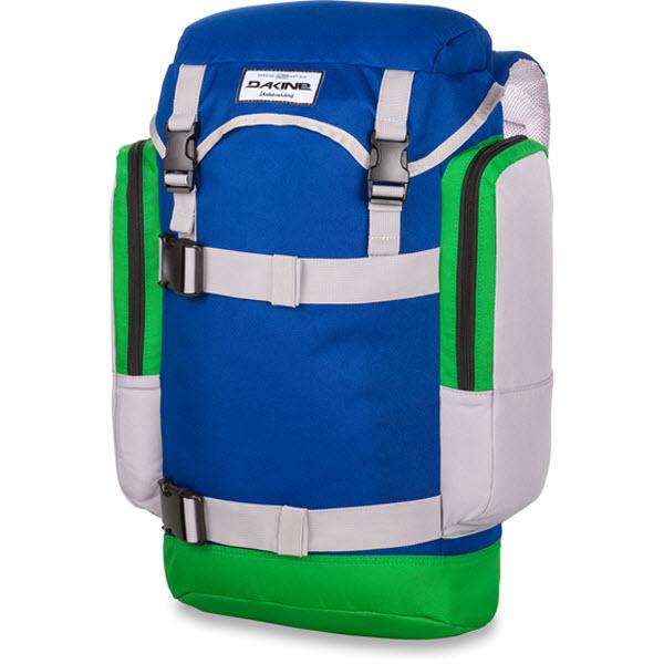 Product image of Dakine Lid 26L Skate Backpack Portway
