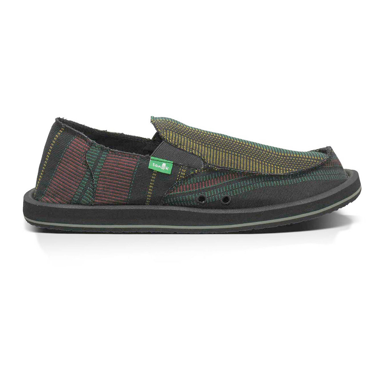 Sanuk Donny Sandals Sidewalk Surfers New in Various Colours and Sizes