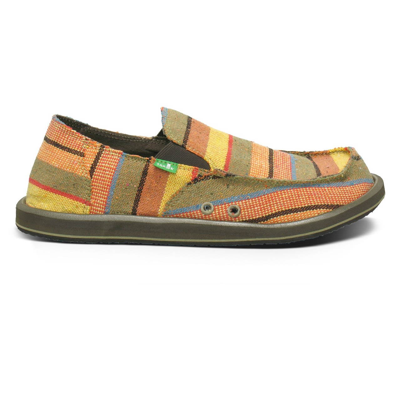 Sanuk-Donny-Sandals-Sidewalk-Surfers-New-in-Various-Colours-and-Sizes