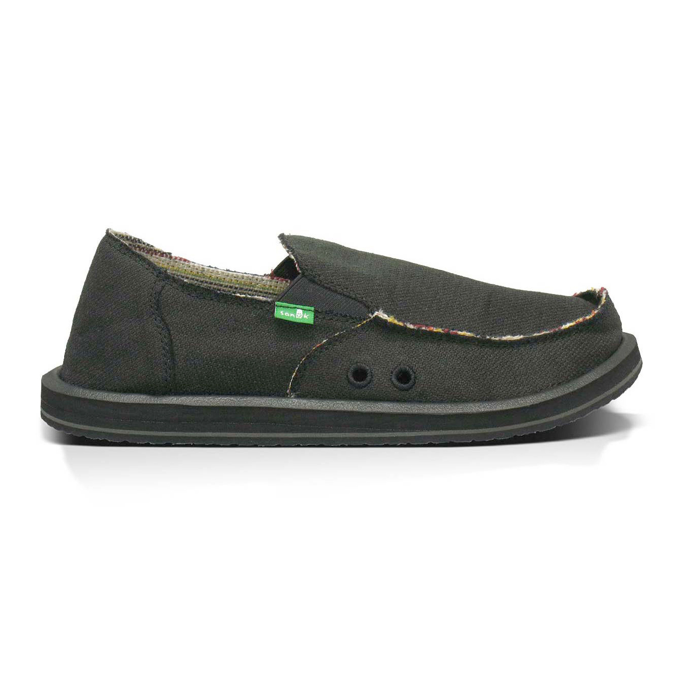 Sanuk Mens Hemp Sandals Sidewalk Surfers New in Various Colours and Sizes