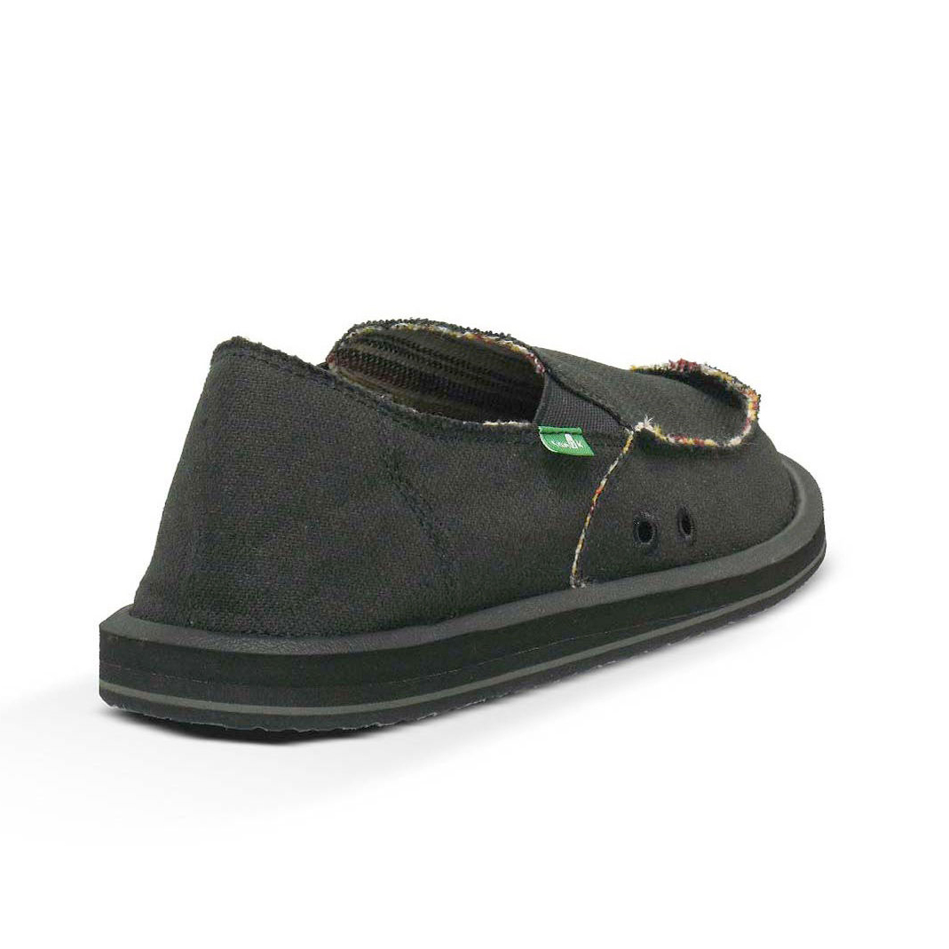 Sanuk-Mens-Hemp-Sandals-Sidewalk-Surfers-New-in-Various-Colours-and-Sizes