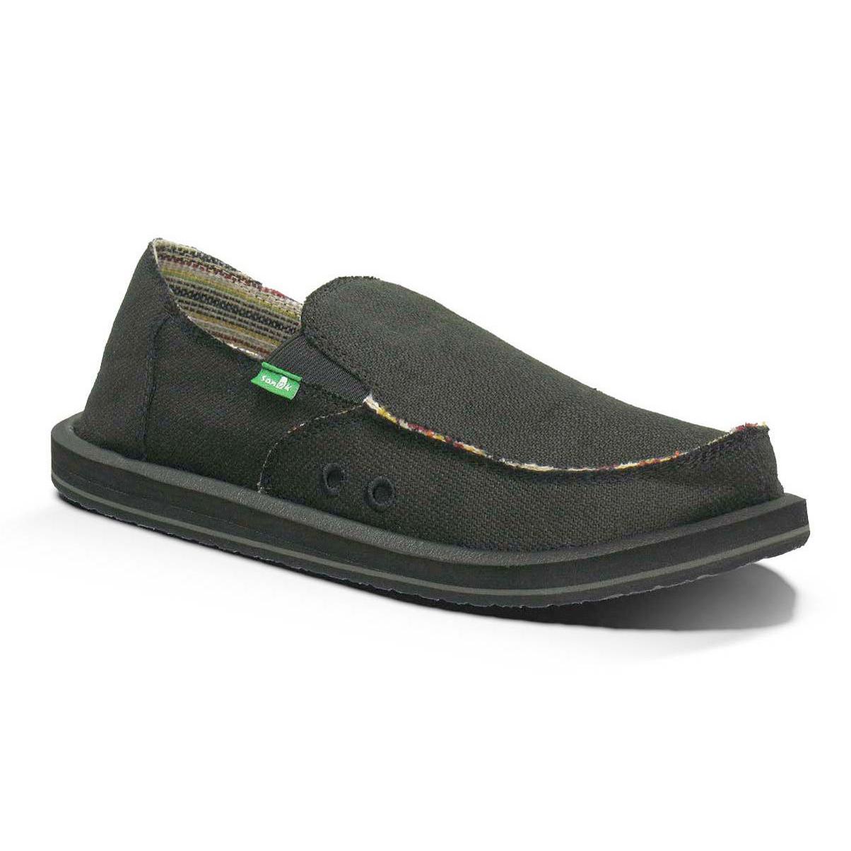 Ebay Sanuk Mens Shoes