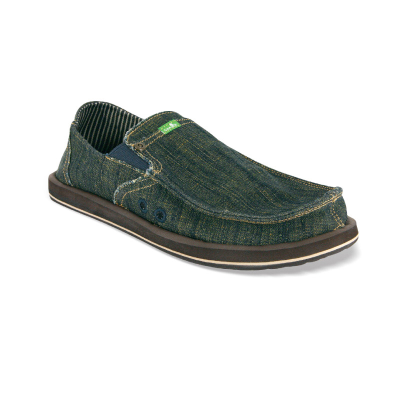 Sanuk Mens Pick Pocket Sandals Sidewalk Surfers New in Various Colours and Sizes