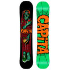 Capita Horrorscope Mens Jib Freestyle Snowboard 2015 Various Sizes