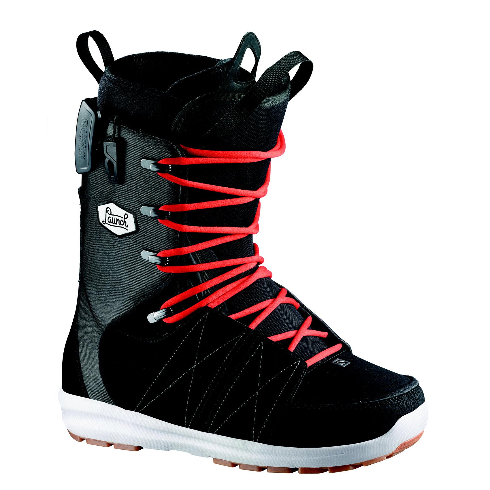salomon snowboard boot laces siemma