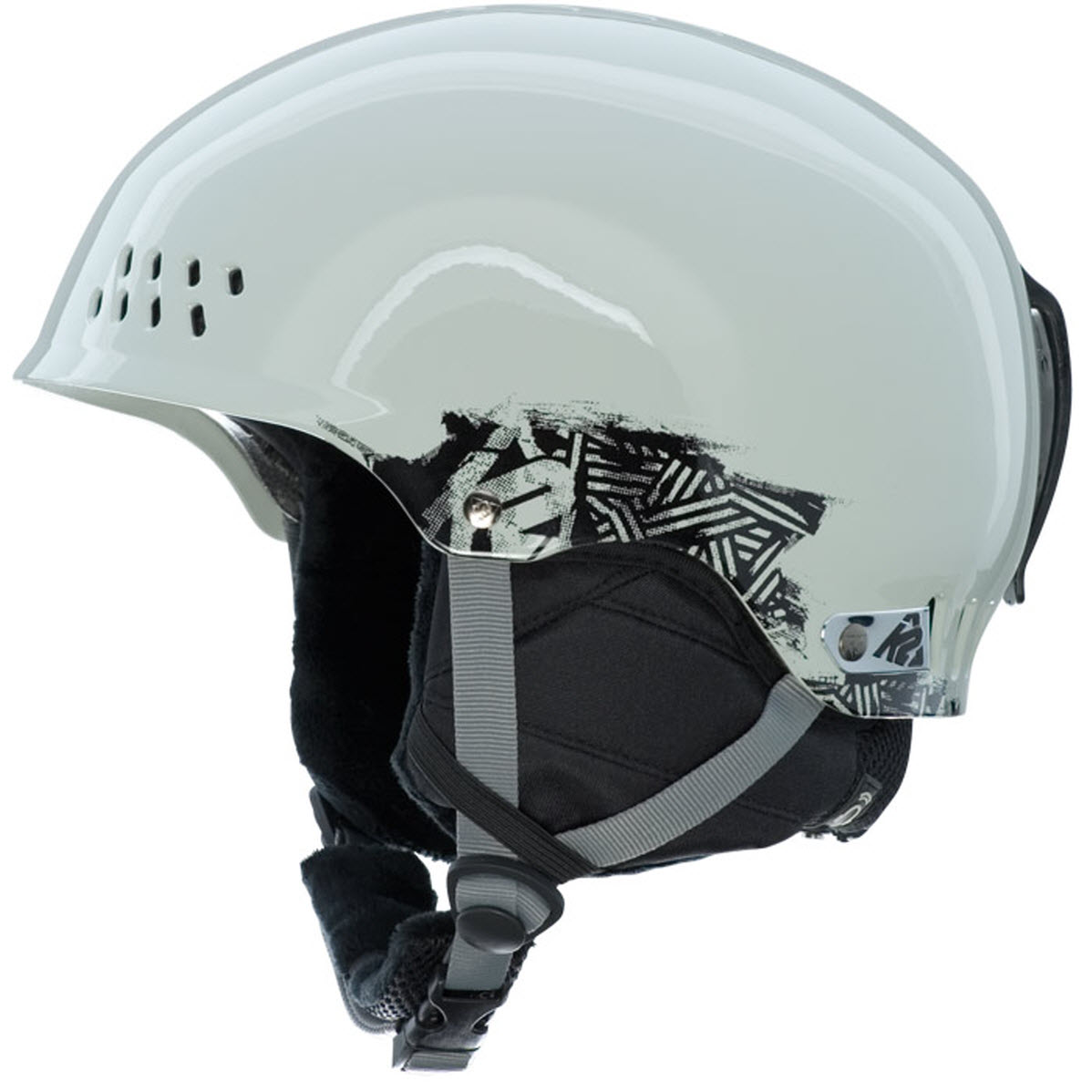 Product image of K2 Phase Pro Snowboard Helmet 2015